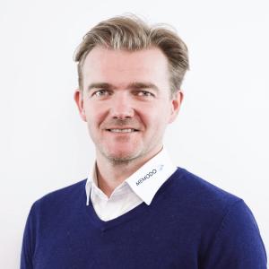 Speichertage 2018 - Andreas Rosen - Organisator und Vertriebsleiter Memodo